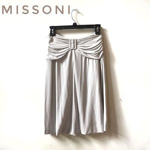 Silk Missoni Skirt 38/8